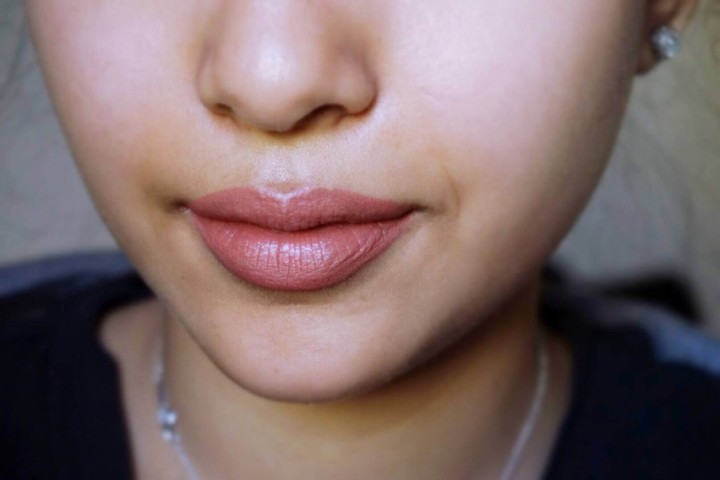 Kat Von D Everlasting Liquid Lipstick Lolita II NC40