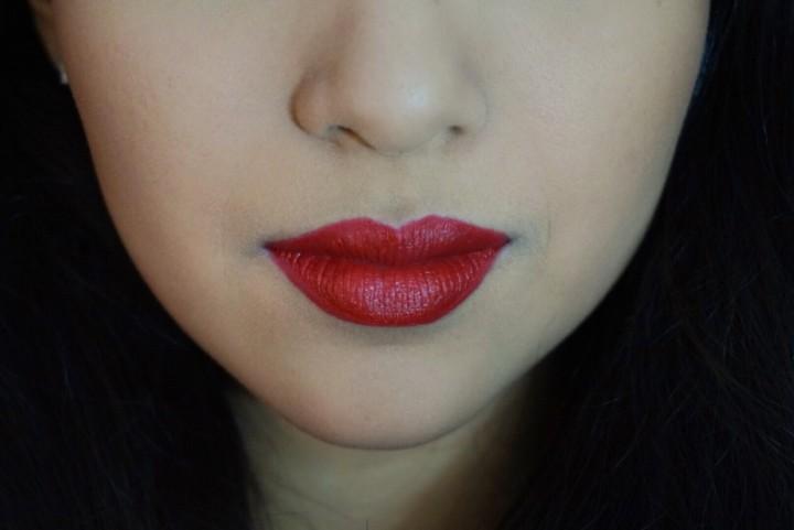 guerlain rouge g l'extrait luxure NC40