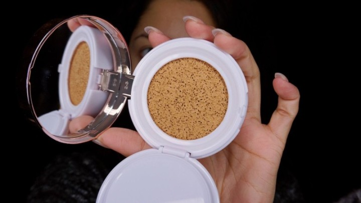 l'oreal true match lumi cushion w5.5
