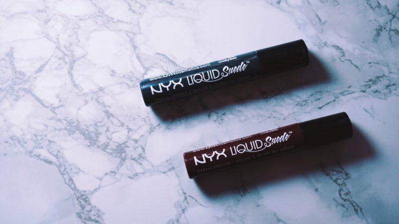 nyx liquid suede cream lipstick stone fox nyx liquid suede cream lipstick vintage