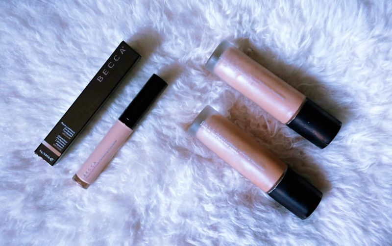 Becca Aqua Luminous Perfecting Concealer nc42