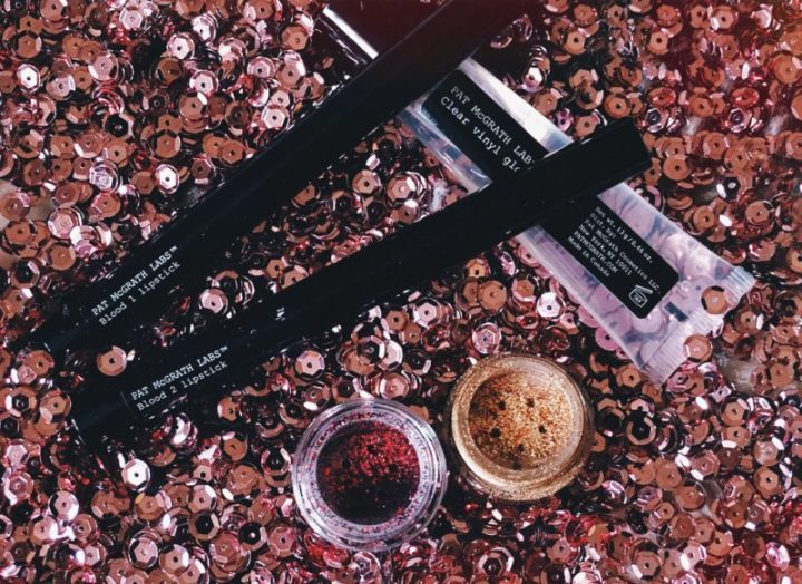 REVIEW | Pat McGrath Lust 004 Lipstick Kit in Bloodwine