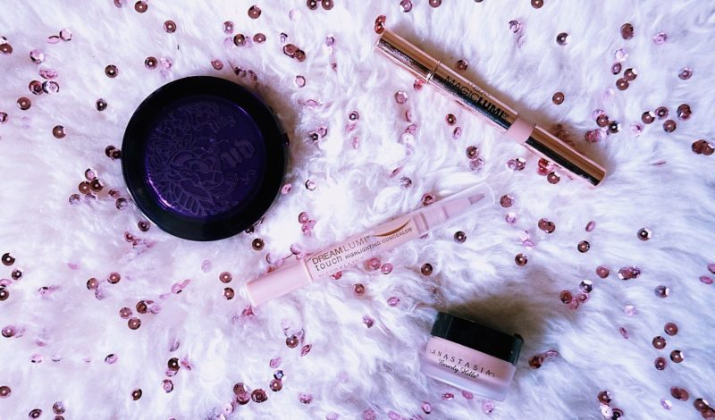 anastasia beverly hills concealer 3.5 review l'oreal magic lumi concealer dark review maybelline dream lumi touch highlighter nude review urban decay deslick powder nc42 review